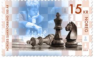 norska schackförbundet